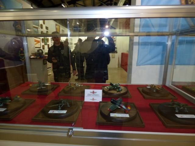El Museo de la Policía Local de Totana participa en la III Exposición de Modelismo Militar de Torrevieja, Foto 4