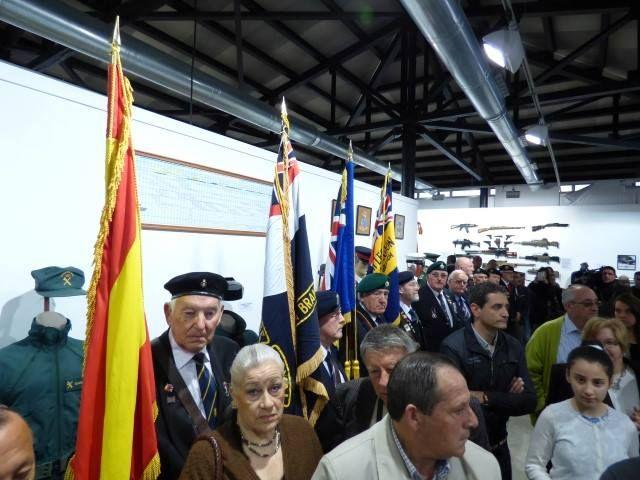 El Museo de la Policía Local de Totana participa en la III Exposición de Modelismo Militar de Torrevieja, Foto 5