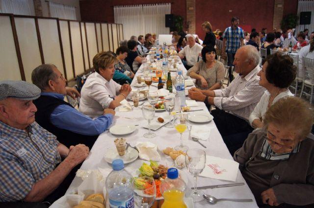 Salus Infirmorum nombra Voluntaria de Honor de esta asociación a la Alcaldesa, Foto 9