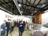 El Museo de la Policía Local de Totana participa en la III Exposición de Modelismo Militar de Torrevieja