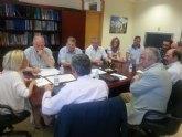 Martínez-Cachá apoya la labor de divulgación de los Consejos de las D.O. de la Región
