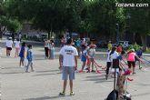 Más de 400 alumnos de 5° de Educación Primaria de todos los colegios de Totana participan en la Jornada de Juegos Populares - 1