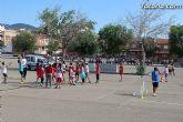 Más de 400 alumnos de 5° de Educación Primaria de todos los colegios de Totana participan en la Jornada de Juegos Populares - 3