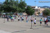 Más de 400 alumnos de 5° de Educación Primaria de todos los colegios de Totana participan en la Jornada de Juegos Populares - 4
