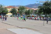 Más de 400 alumnos de 5° de Educación Primaria de todos los colegios de Totana participan en la Jornada de Juegos Populares - 5