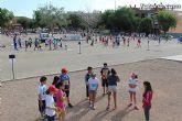Más de 400 alumnos de 5° de Educación Primaria de todos los colegios de Totana participan en la Jornada de Juegos Populares - 10