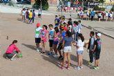 Más de 400 alumnos de 5° de Educación Primaria de todos los colegios de Totana participan en la Jornada de Juegos Populares - 6