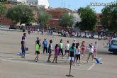Más de 400 alumnos de 5° de Educación Primaria de todos los colegios de Totana participan en la Jornada de Juegos Populares - 7