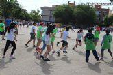 Más de 400 alumnos de 5° de Educación Primaria de todos los colegios de Totana participan en la Jornada de Juegos Populares - 14