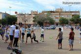 Más de 400 alumnos de 5° de Educación Primaria de todos los colegios de Totana participan en la Jornada de Juegos Populares - 15