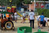 Más de 400 alumnos de 5° de Educación Primaria de todos los colegios de Totana participan en la Jornada de Juegos Populares - 17