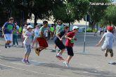 Más de 400 alumnos de 5° de Educación Primaria de todos los colegios de Totana participan en la Jornada de Juegos Populares - 19