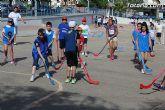 Más de 400 alumnos de 5° de Educación Primaria de todos los colegios de Totana participan en la Jornada de Juegos Populares - 21