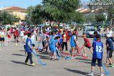 Más de 400 alumnos de 5° de Educación Primaria de todos los colegios de Totana participan en la Jornada de Juegos Populares - 22