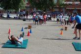Más de 400 alumnos de 5° de Educación Primaria de todos los colegios de Totana participan en la Jornada de Juegos Populares - 23