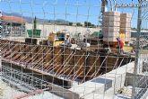 Se amplía la zona nueva del Cementerio Municipal Nuestra Señora del Carmen con la construcción de 32 nuevas fosas - 5