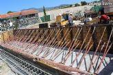 Se amplía la zona nueva del Cementerio Municipal Nuestra Señora del Carmen con la construcción de 32 nuevas fosas - 6