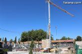 Se amplía la zona nueva del Cementerio Municipal Nuestra Señora del Carmen con la construcción de 32 nuevas fosas - 10