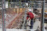 Se amplía la zona nueva del Cementerio Municipal Nuestra Señora del Carmen con la construcción de 32 nuevas fosas - 11