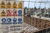 Se amplía la zona nueva del Cementerio Municipal Nuestra Señora del Carmen con la construcción de 32 nuevas fosas - 12