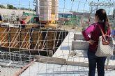 Se amplía la zona nueva del Cementerio Municipal Nuestra Señora del Carmen con la construcción de 32 nuevas fosas - 14
