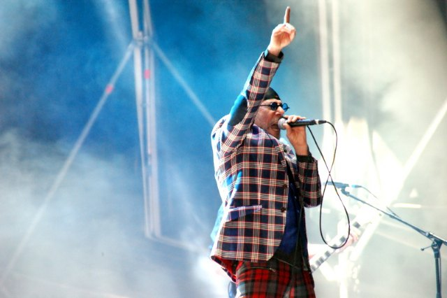 El grupo totanero Discordia actuó en el XX Festival Viña Rock, Foto 7