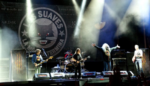 El grupo totanero Discordia actuó en el XX Festival Viña Rock, Foto 8