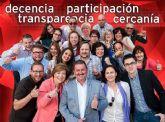 El PSOE de Totana pondrá en marcha medidas de apoyo al colectivo LGBT