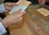El voto por correo para las elecciones municipales y autonómicas del 24 de mayo se puede solicitar hasta el próximo 14 de mayo