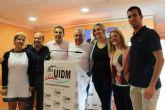UIDM presenta un programa repleto de propuestas viables y necesarias para seguir avanzando en el desarrollo de Mazarrón
