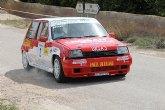 El equipo totanero Pedro Cañavate participará en la 4ª edición del Rallysprint Costa Cálida