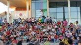 Clausura Escuela Polideportiva Move 2015