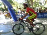 José Andreo repite podium en un intenso fin de semana de mtb para el CC Santa Eulalia