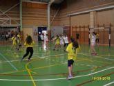 Los colegios La Milagrosa, Reina Sofia, Santa Eulalia, La Cruz y Luis Pérez Rueda participaron en los Cuartos de Final Regionales de Deportes de Equipo