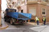 Servicios repara asfaltado y señalizaciones viarias