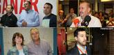 El PP logra 8 concejales, PSOE 6, GANAR TOTANA IP 6 y C´s 1