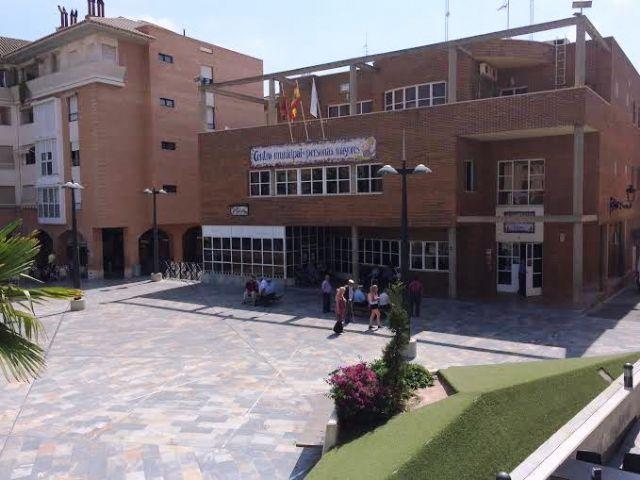 El programa de actos de las Fiestas del Centro Municipal de Personas Mayores de la Balsa Vieja se desarrollará del 10 al 14 de junio