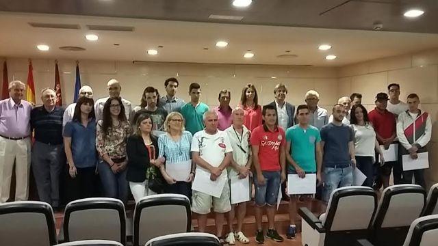 46 personas se han beneficiado del programa Apinsun 2014/15