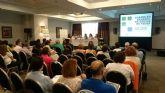 Seis asociaciones de la delegación de FEDER en Murcia participan en la Asamblea General de la Federación celebrada en Madrid
