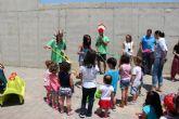 Nueva jornada de convivencia en el Centro de Atención a la Infancia