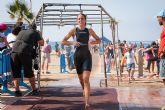 Varios totaneros participaron en el II Triatlón Bahía de Mazarrón, que tuvo lugar el pasado domingo en Bolnuevo - 9