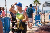 Varios totaneros participaron en el II Triatlón Bahía de Mazarrón, que tuvo lugar el pasado domingo en Bolnuevo - 11