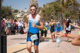 Varios totaneros participaron en el II Triatlón Bahía de Mazarrón, que tuvo lugar el pasado domingo en Bolnuevo - 13