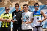 Varios totaneros participaron en el II Triatlón Bahía de Mazarrón, que tuvo lugar el pasado domingo en Bolnuevo - 19