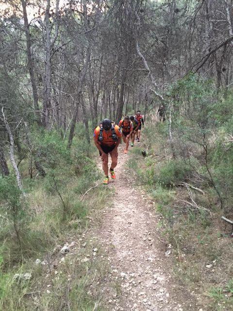 Sexta salida organizada por el grupo de amigos de la montaña Kasi Ná Trail, Foto 7