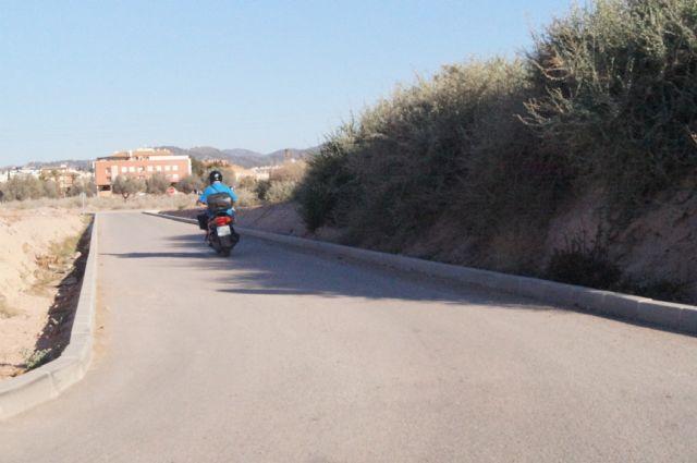 Se adjudican las obras de acondicionamiento y pavimentación del vial situado detrás del Centro José Moya Trilla, Foto 2