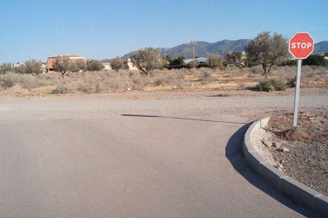 Se adjudican las obras de acondicionamiento y pavimentación del vial situado detrás del Centro José Moya Trilla, Foto 3