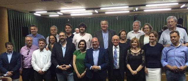 Pedro Antonio: Haré todo lo posible para evitar que la Región quede en un punto muerto por falta de acuerdos políticos, Foto 1