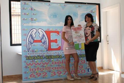 El XIX Festival de la Escuela de Danza Mari Loli de Totana será solidario con AELIP, Foto 2