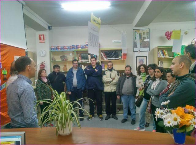 El Centro de Día para Personas con Enfermedad Mental ha organizado actividades especiales, Foto 1